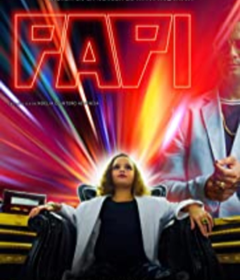 Watch Online Papi (2020) Mp4 Free Download