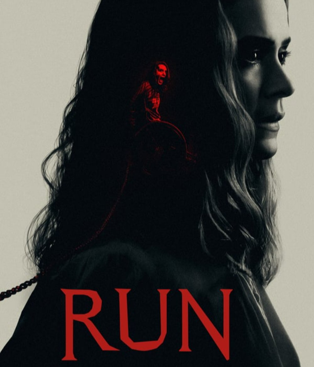 Watch Online Run (2020) [RU] Mp4 Free Download