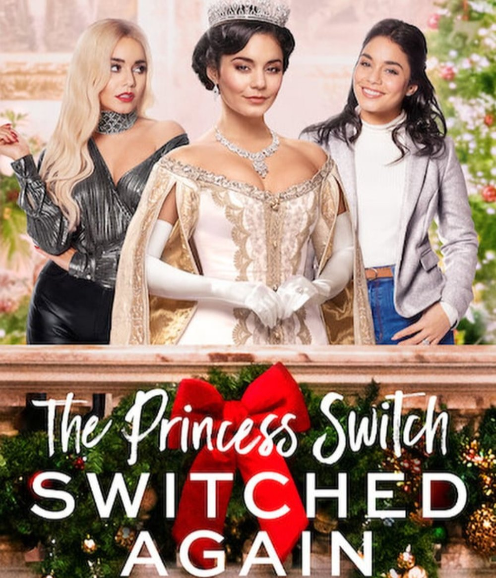 Watch The Princess Switched Again (2020) Mp4 Free
