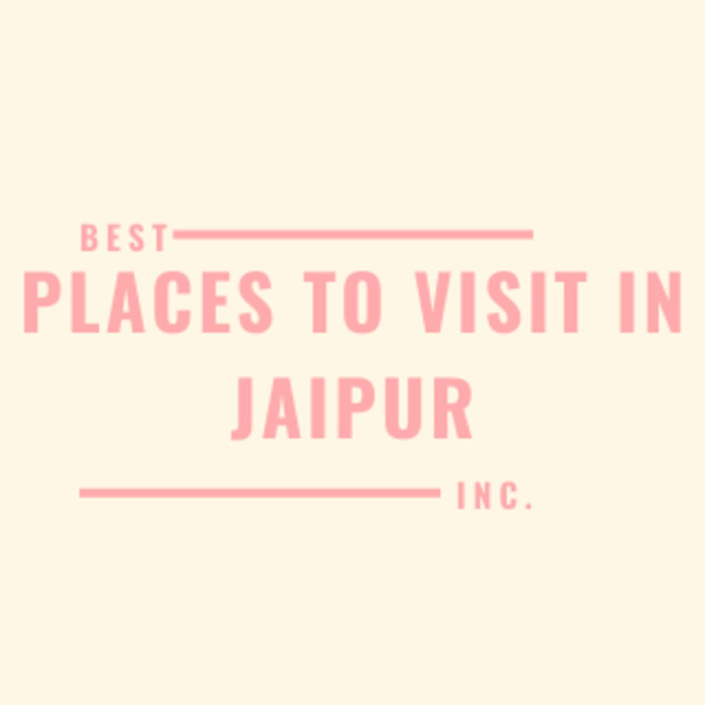 Hawa Mahal- Best Place to Visit in Jaipur