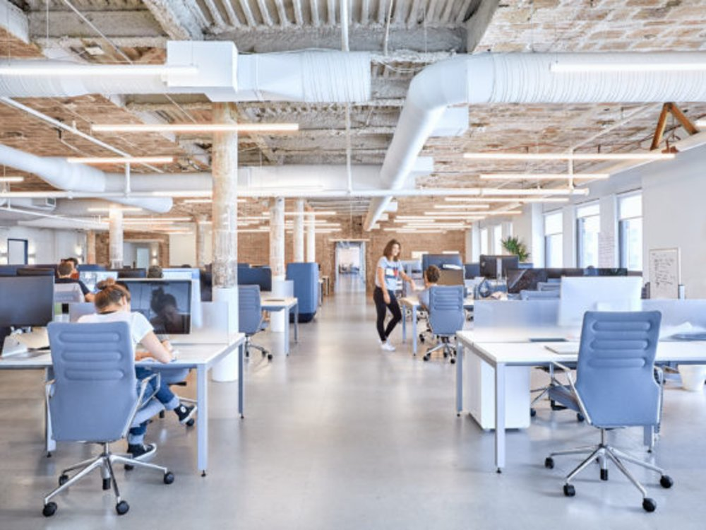 Tips to Furnish Your Work Environment in An Efficient Way
