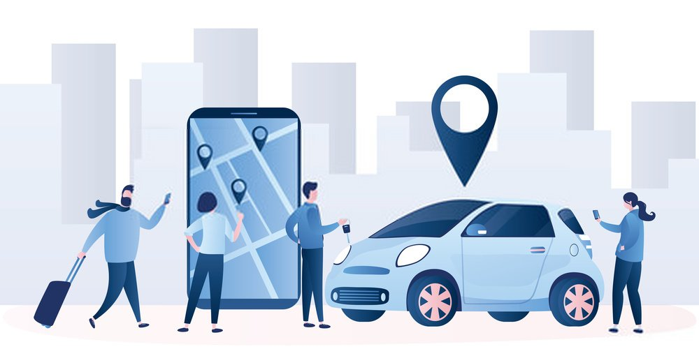 Elevate the car rental business loaded with rich features and services