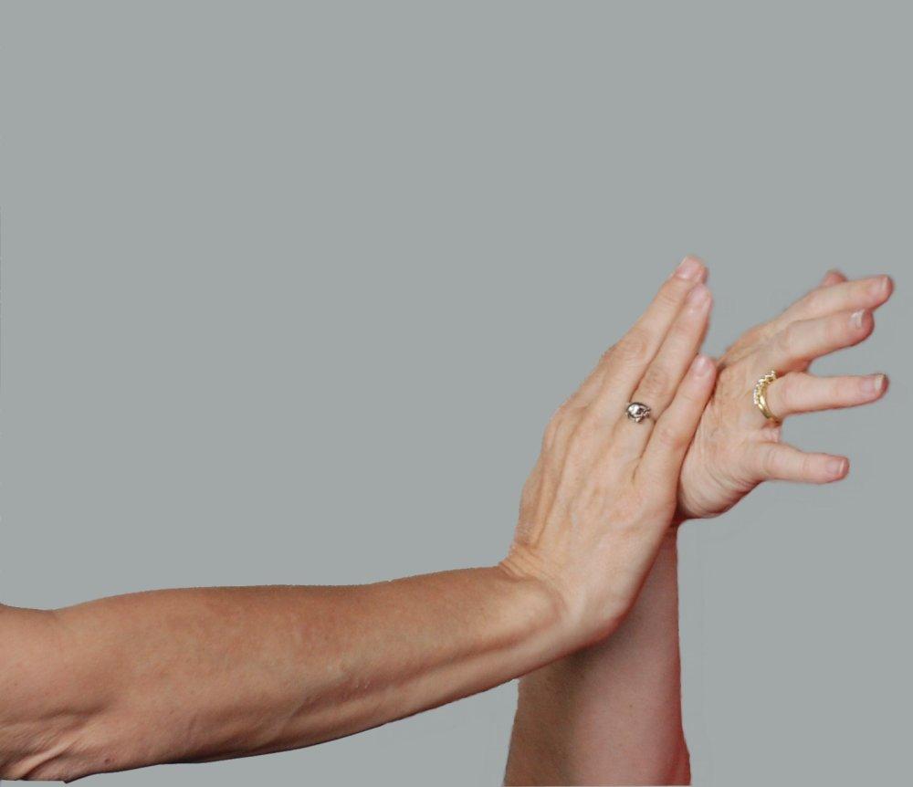 Exercises for Hand Arthritis