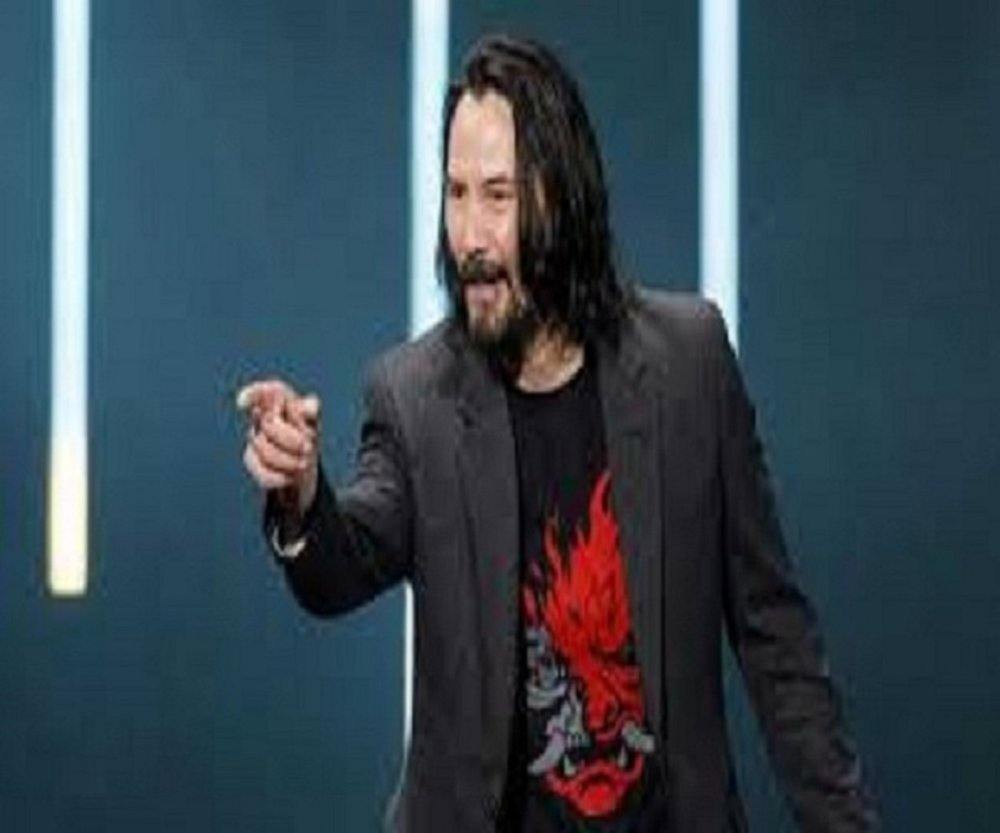 Did You Know that Keanu Reeves Had Given Up $40 Million from Matrix Sequels