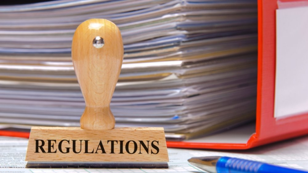 New National Origin discrimination regulations of California
