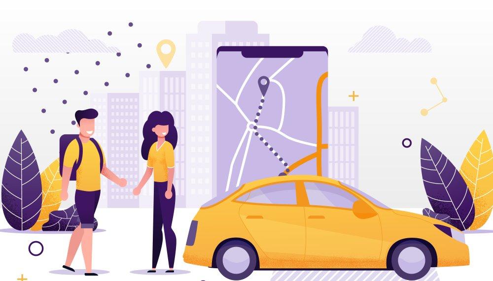Guide To Start An Online Taxi Business In Africa