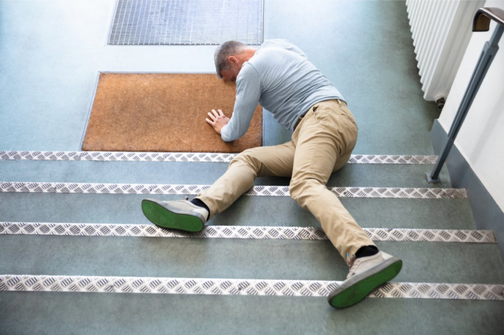 How to Prove Liability in Pennsylvania Slip & Fall Claims
