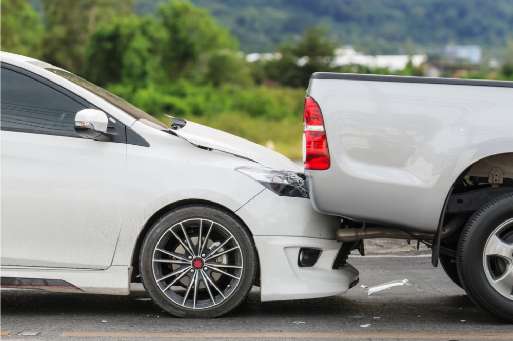 Is The Person in the Back Always at Fault in a Rear-End Collision?