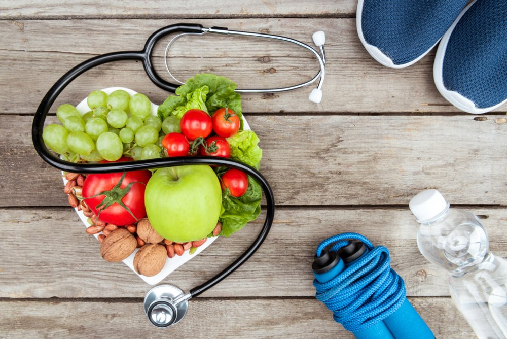 The Important Reason Why You Need Health Goals