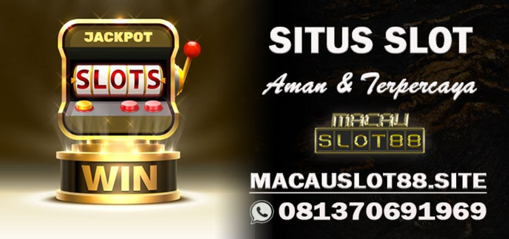 Game Slot Microgaming Mudah Menang Big Win