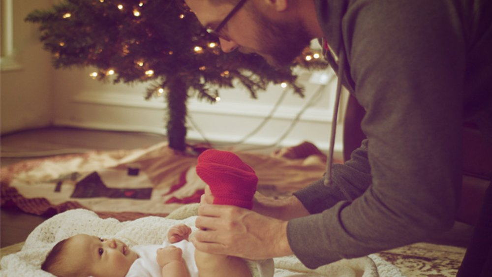 10 Physical and Psychological Benefits of Baby Massage You Need To Know