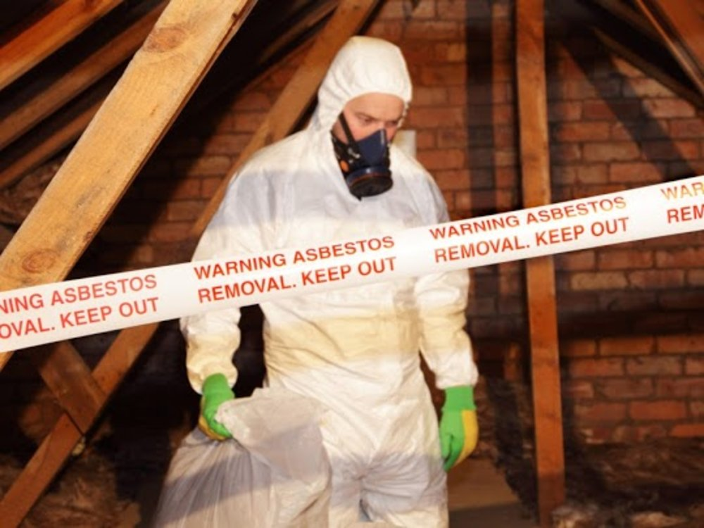 Importance of Asbestos Removal