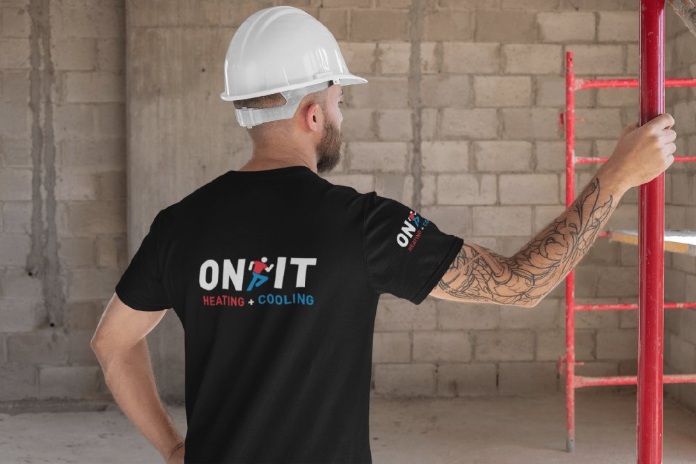 ONIT Heating and Cooling. HVAC & Refrigeration Experts
