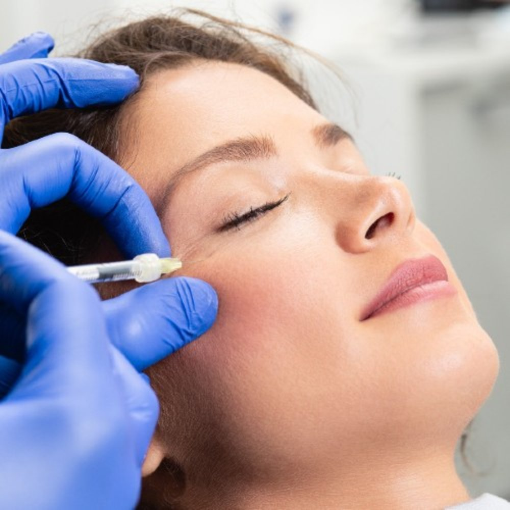 How long does It take for BOTOX® to work?