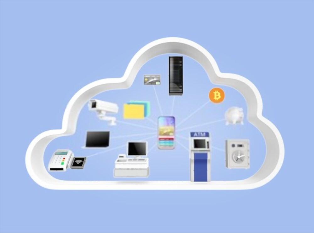 5 very good reasons for a cloud POS system