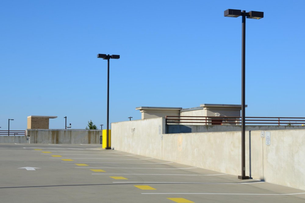 When is it Time to Replace Your Parking Lot Lights?