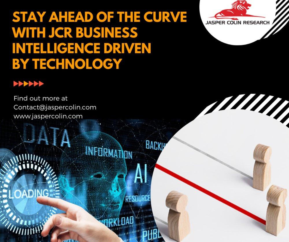 JCR Advance Business Intelligence