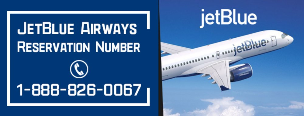 How To Contact JetBlue Airways Customer Service?