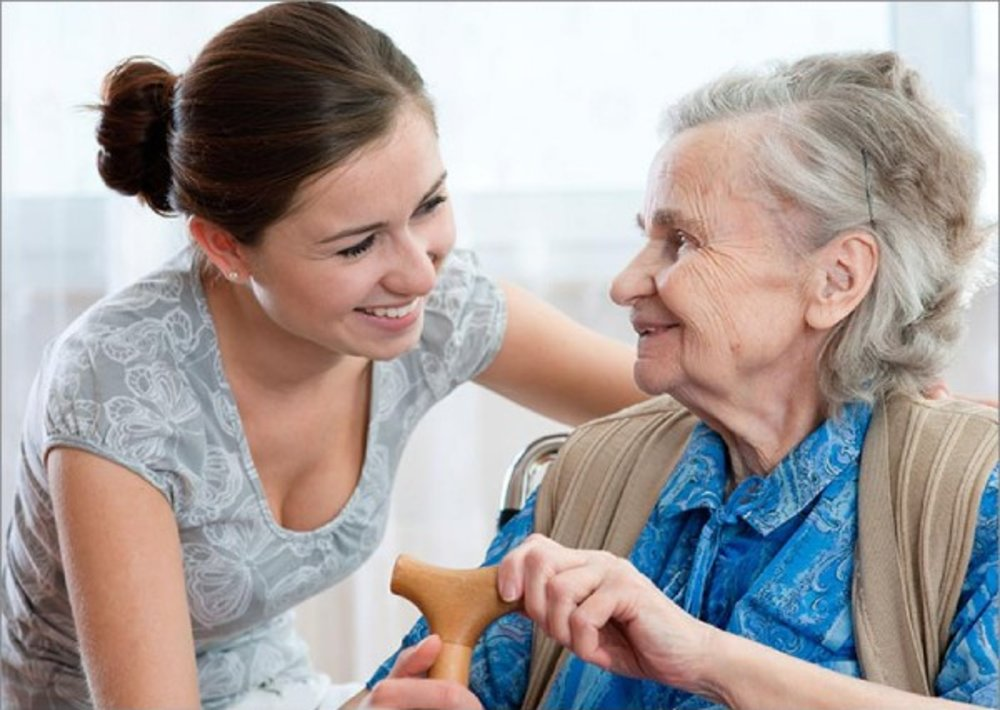Having the Eldercare Conversation