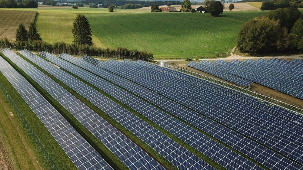 Borg Energy India   All About Solar Power