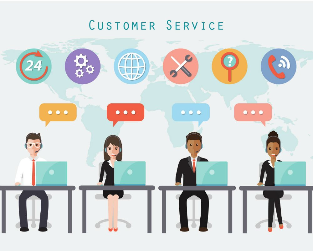 Customer Service and Satisfaction With Get Callers