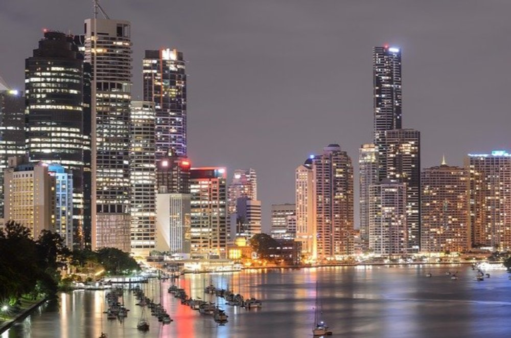 Top 5 Things to Do in Brisbane