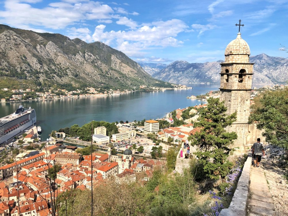 Top Things to Do in Kotor