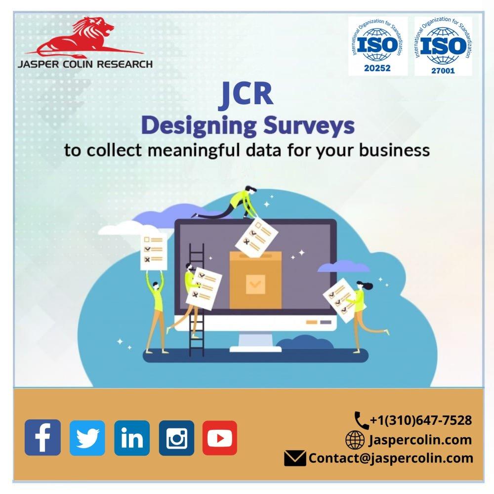 Survey Design Services