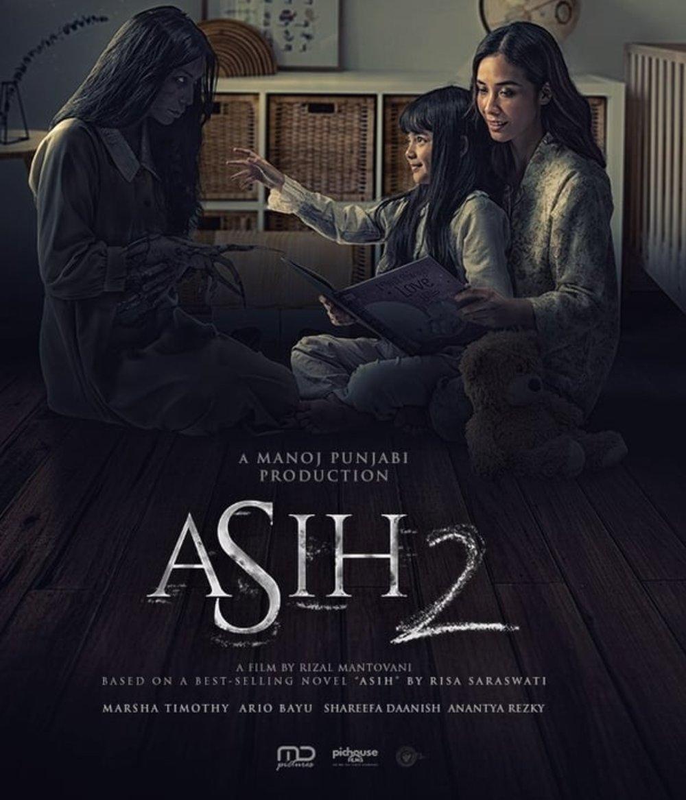 Download Film Asih 2 (2020) LK21