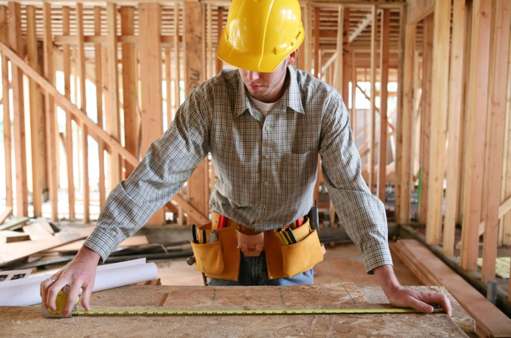 How to Choose the Best Home Repair Contractors