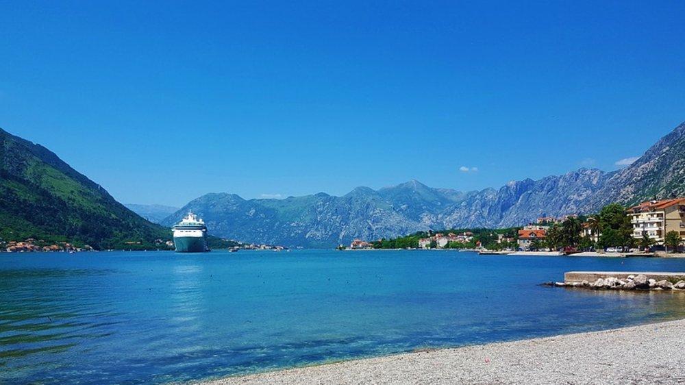 Top 5 things to do in Sveti Stefan