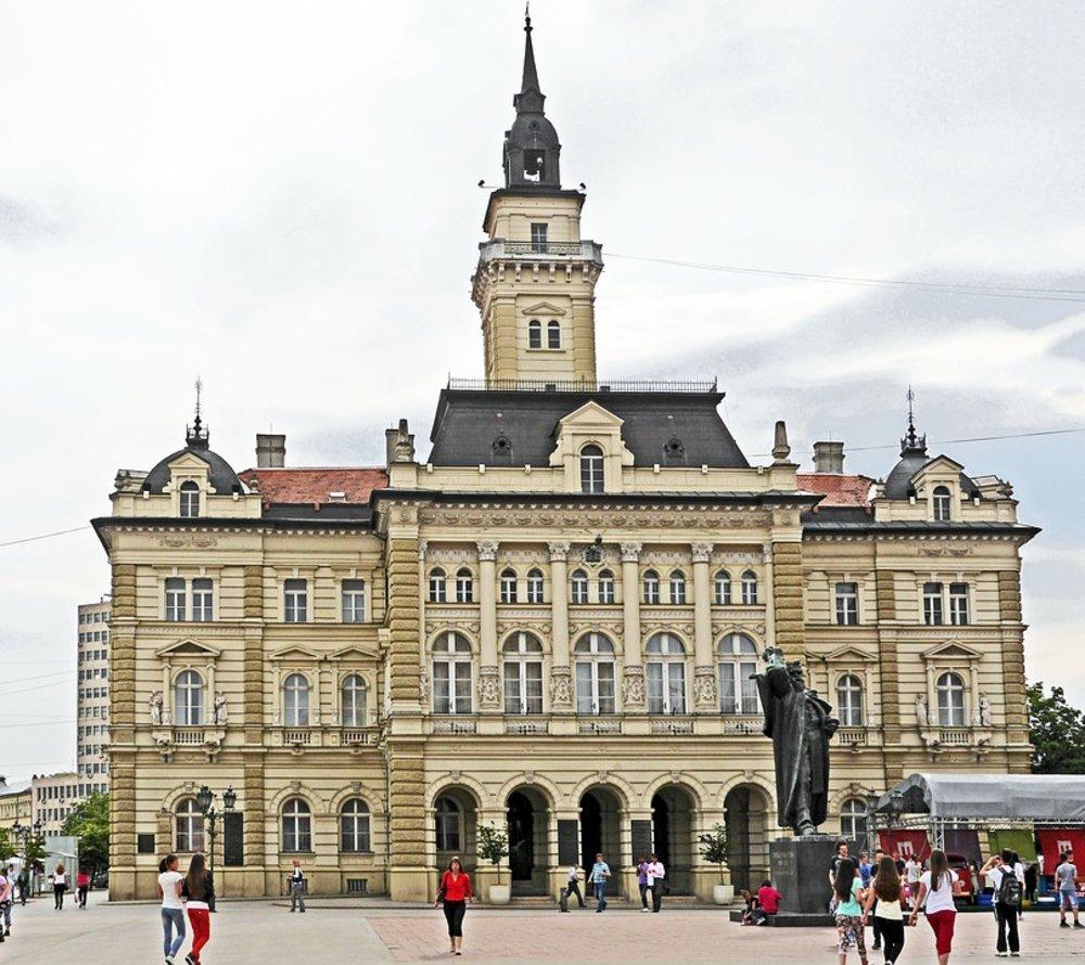 Top 5 Things to do in Novi Sad- Serbia