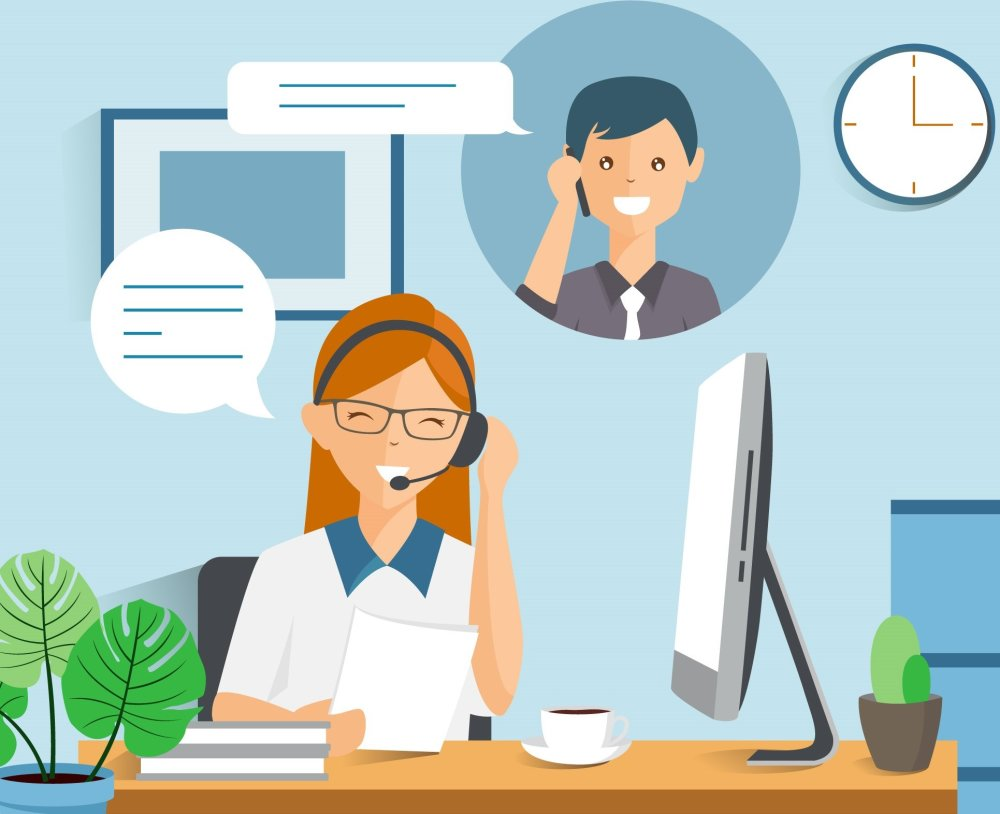 Things You Need To Know About a Cloud Call Center