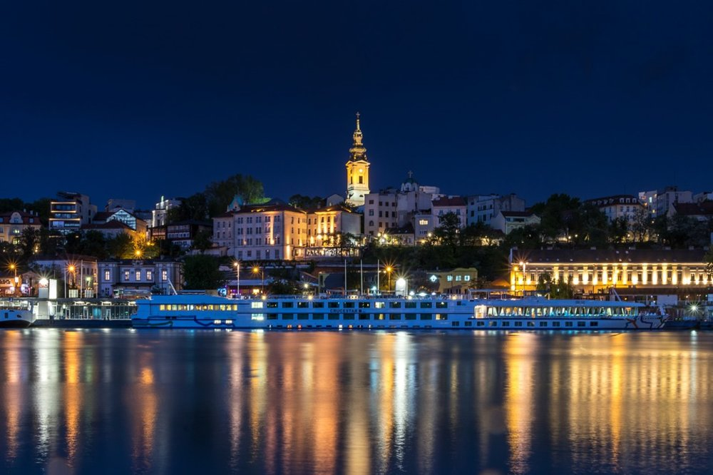 Top 5 Things to Do in Belgrade