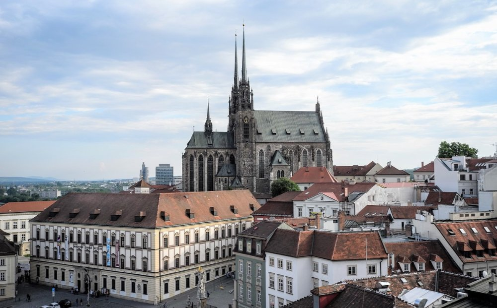 Top 5 Things to Do in Brno