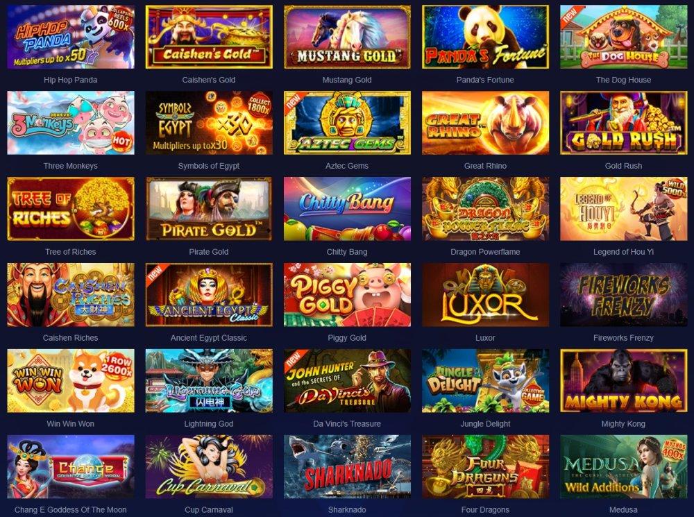 Daftar Situs Slot Online Pilihan No.1 Netizen 2021