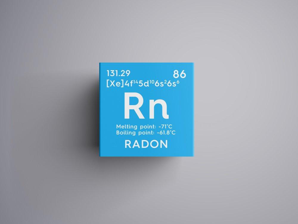 Radon Mitigation and Radon Fan Installation in Vernon BC