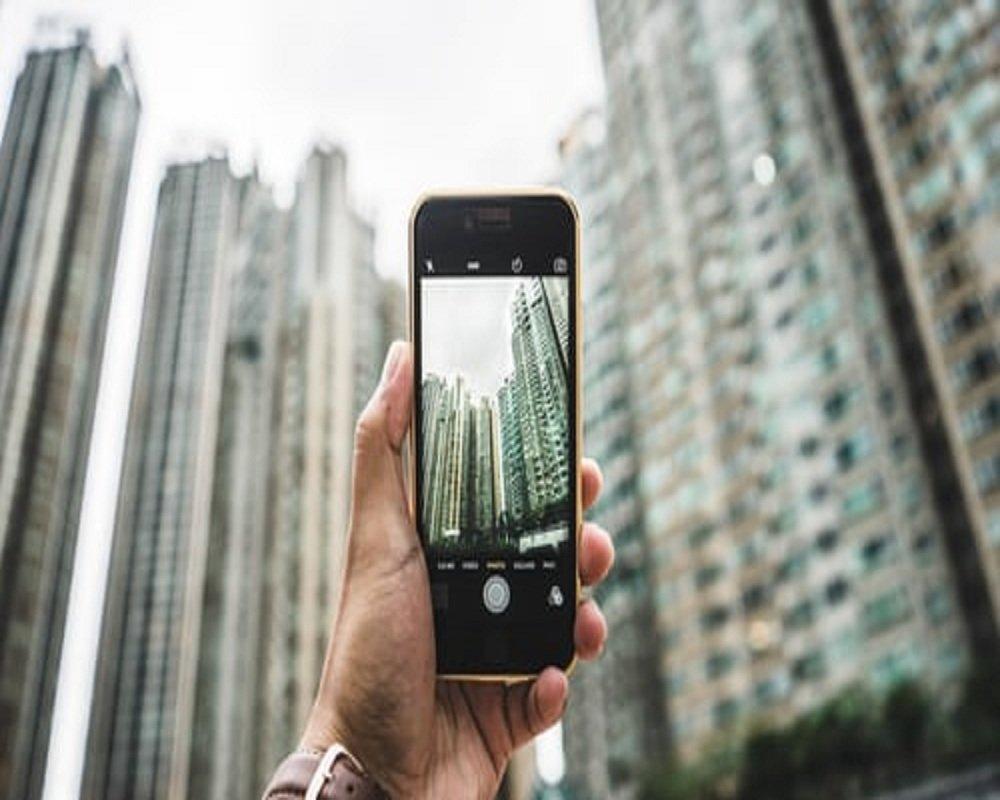 Mayur Rele Explain Amazing Photos Tips With Smartphone