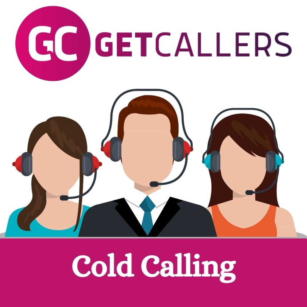 Select The Cold Calling Company Wisely
