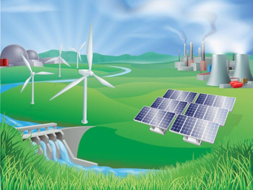 Borg Energy India Pvt Ltd Bangalore Renewable Energy 2021