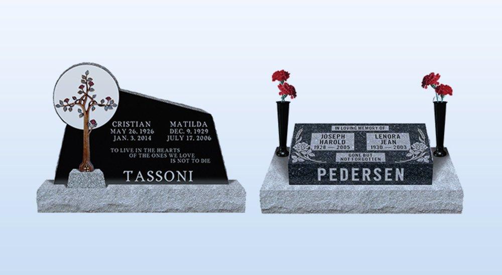How To Reset Grave Headstones