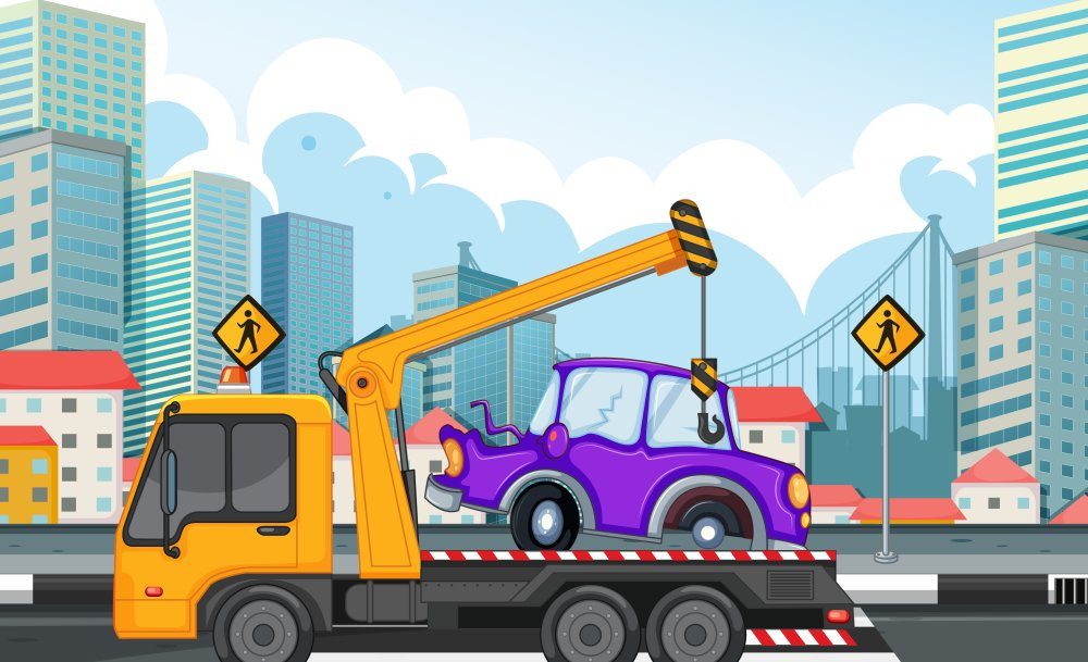 Learn to create an on-demand roadside assistance app the simplest way