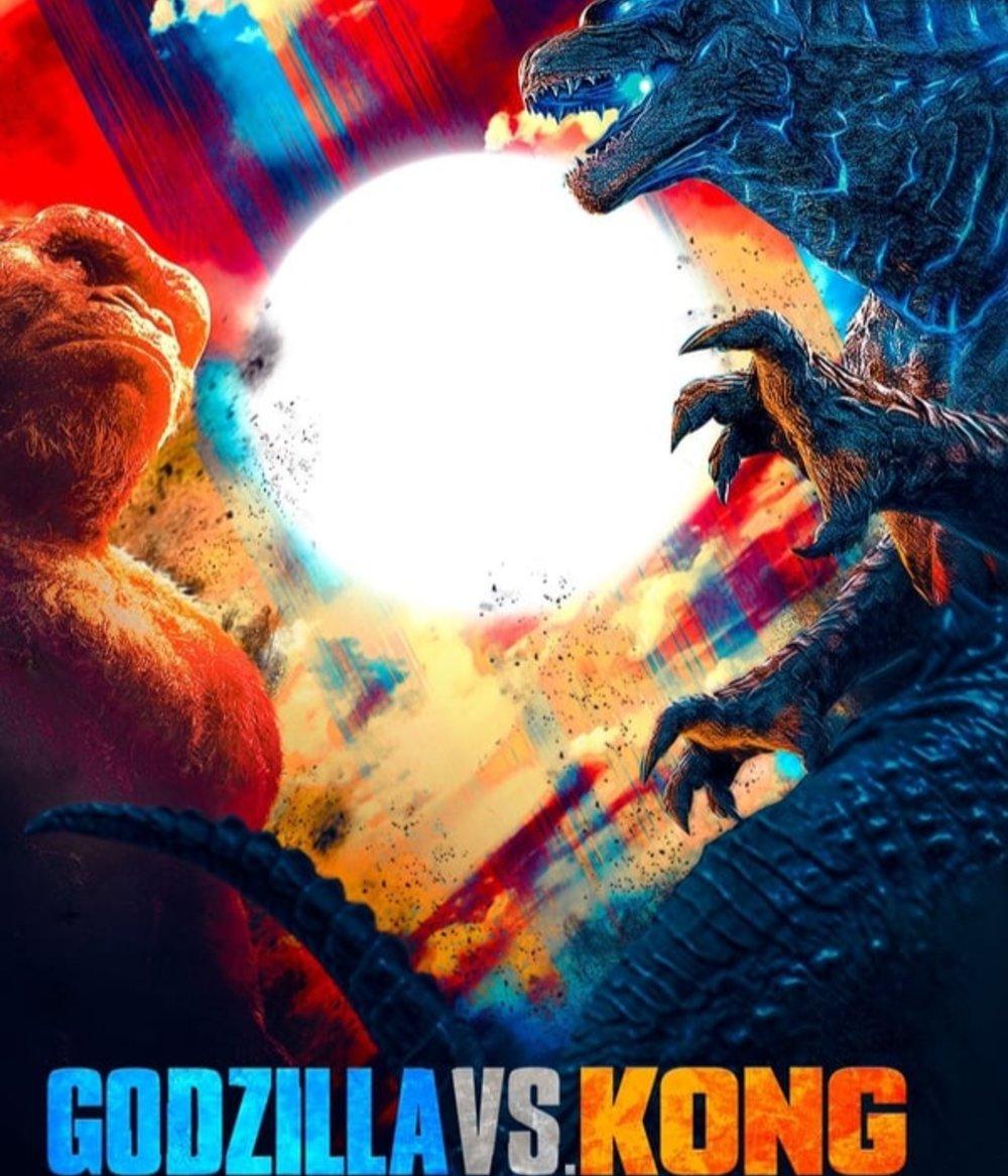Nonton Film Godzilla vs Kong (2021) Sub Indo