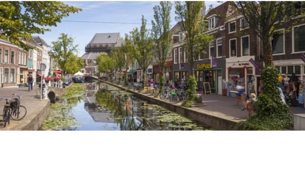 Top 5 things to do in Delft, Netherlands