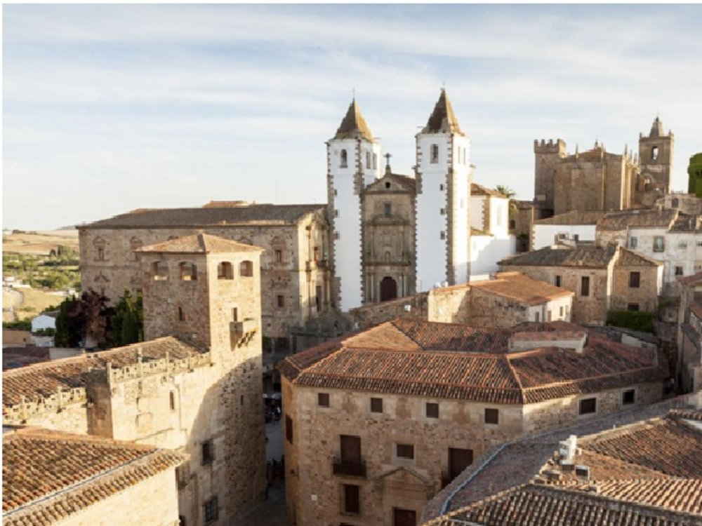 Top 5 things to do in Caceres