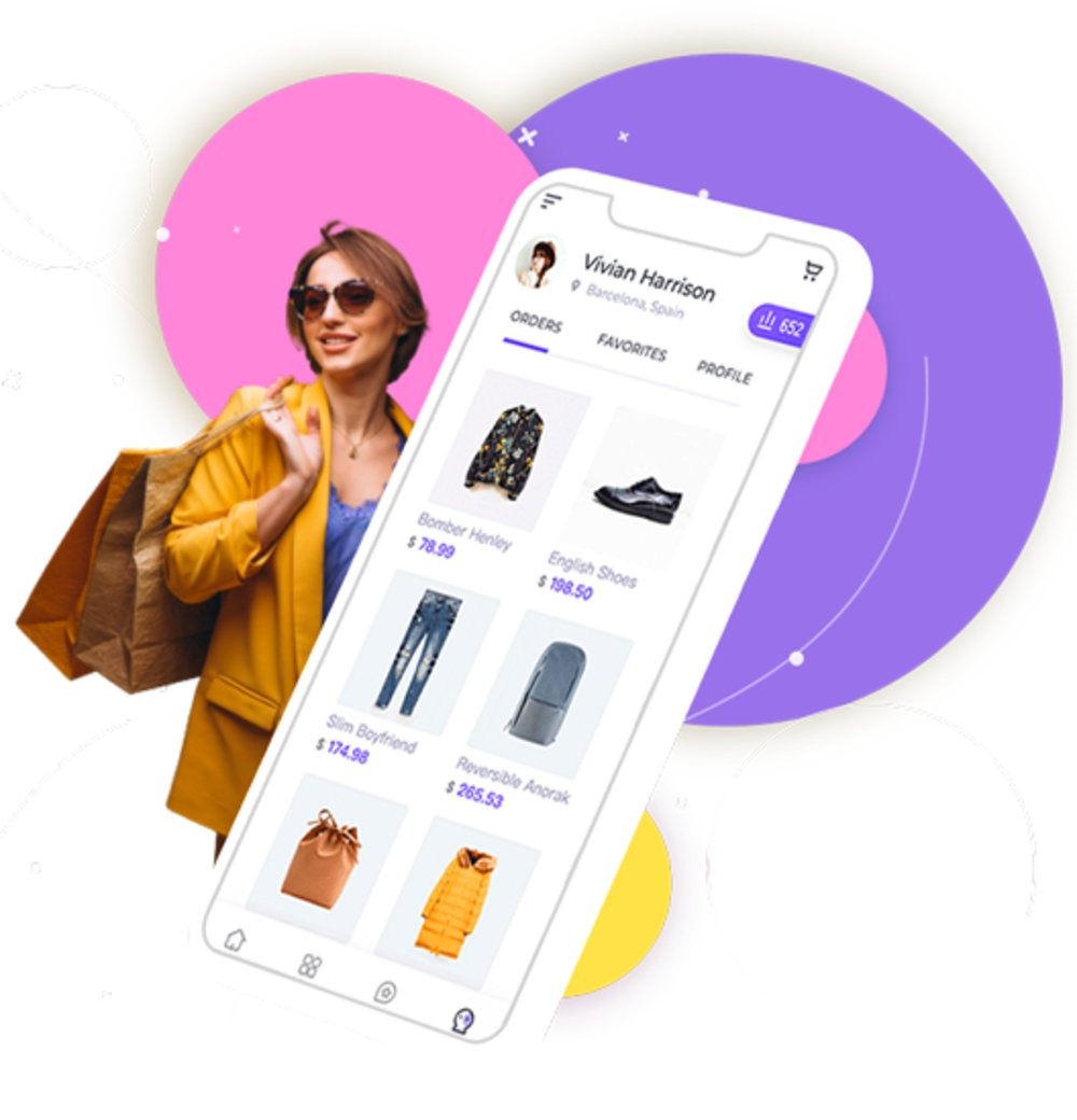 Tow your business with the market trend by investing into an App like Aliexpress