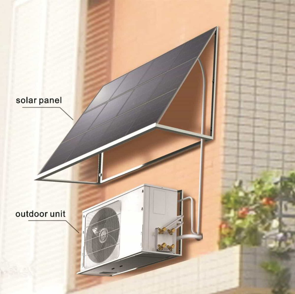 Does a Solar Powered Air Conditioner Really Work?