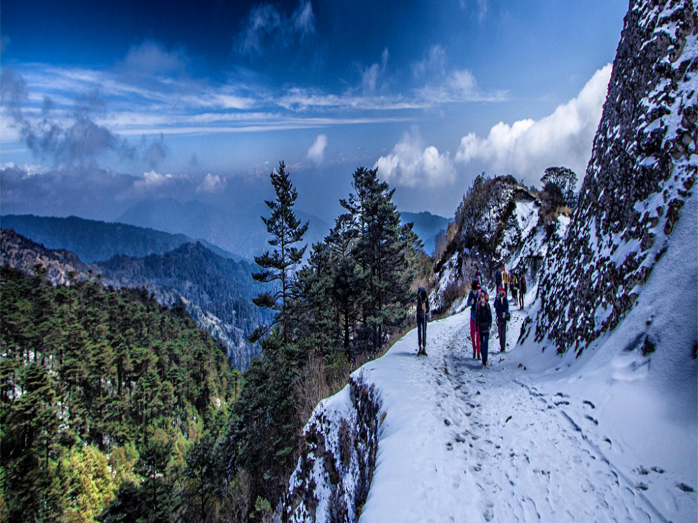 Best Shimla Manali Tour Package From Delhi Within Budget