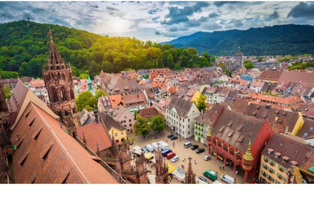 Top 5 Things To Do in Freiburg Germany