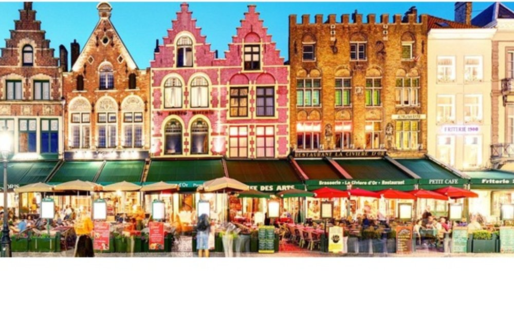 Top 5 things to do in Bruges, Belgium